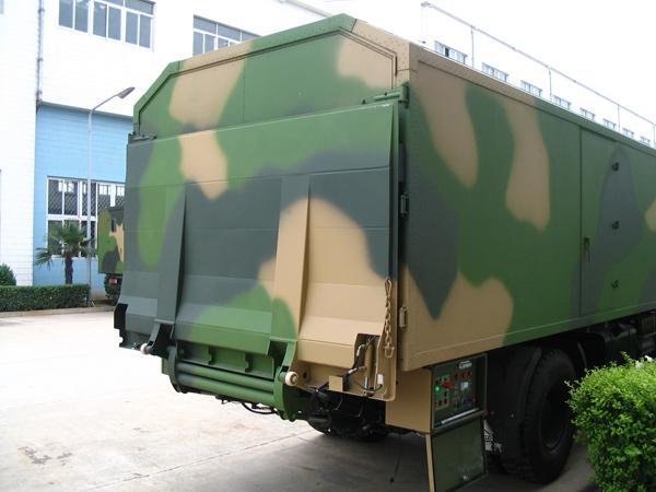 军用防电磁车辆配装亚博意甲买球app